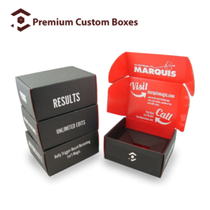 Custom mailer boxes -1